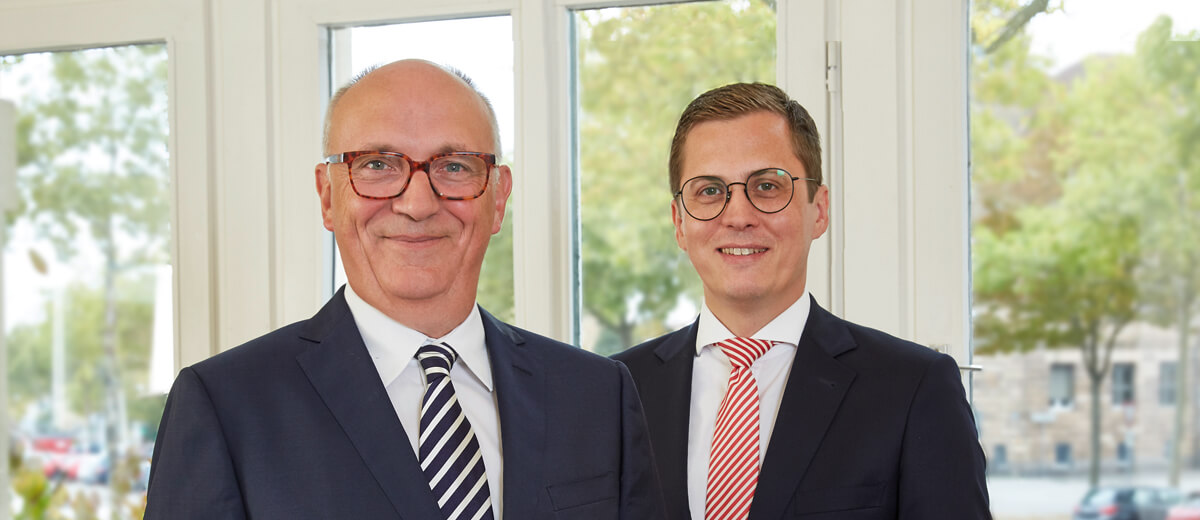 LSK Arbeitsrecht AG